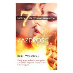 ZAZDROŚĆ 7 GRZECHÓW GŁÓWNYCH Wasserman Robin