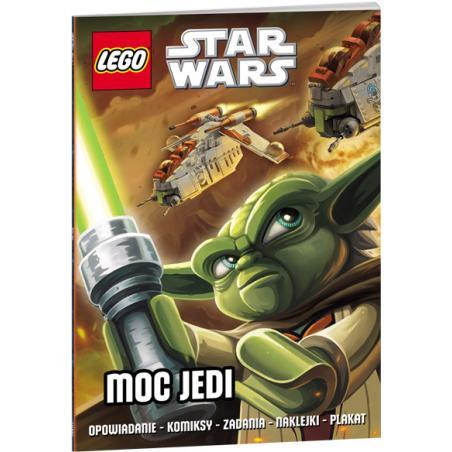 MOC JEDI LEGO STAR WARS