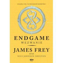 ENDGAME. WEZWANIE James Frey