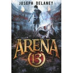ARENA 13 Delaney Joseph