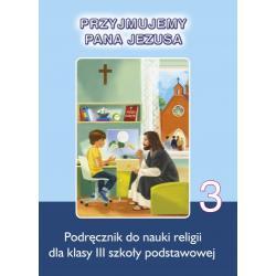 UFAM SYNOWI BOŻEMU ZESZYT ĆWICZEŃ KLASA 5 ks. Andrzej Krasiński (red.)
