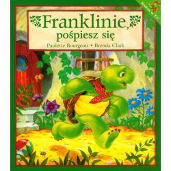 FRANKLINIE POSPIESZ SIĘ Bourgeois Paulette
