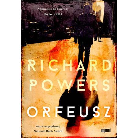 ORFEUSZ Richard Powers