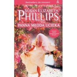 PANNA MŁODA UCIEKA Phillips Susan Elizabeth
