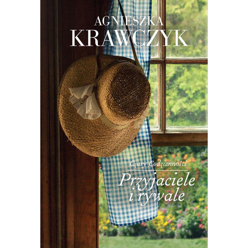 PRZYJACIELE I RYWALE Krawczyk Agnieszka