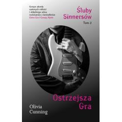 OSTRZEJSZA GRA ŚLUBY SINNERSÓW 2 Cunning Olivia