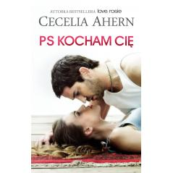 PS KOCHAM CIĘ Ahern Cecelia