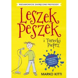 LESZEK PESZEK I TURECKI PIEPRZ Kitti Marko