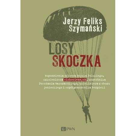 LOSY SKOCZKA Tadeusz Rutkowski