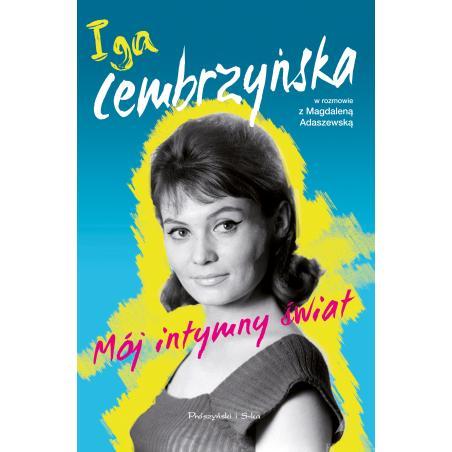 MÓJ INTYMNY ŚWIAT Adaszewska Magdalena