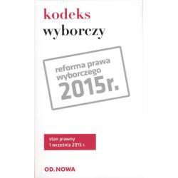 KODEKS WYBORCZY Lech Krzyżanowski