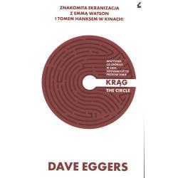 KRĄG Dave Eggers