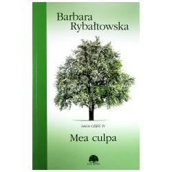MEA CULPA Rybałtowska Barbara