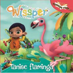 WISSPER TANIEC FLAMINGA