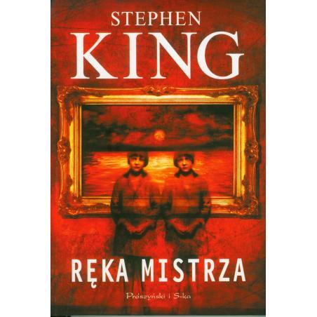 RĘKA MISTRZA King Stephen