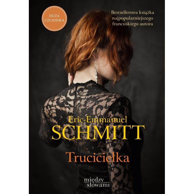 TRUCICIELKA I INNE OPOWIADANIA Eric-Emmanuel Schmitt