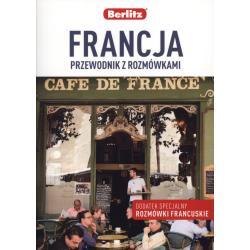FRANCJA PRZEWODNIK ILUSTROWANY + ROZMÓWKI FRANCUSKIE
