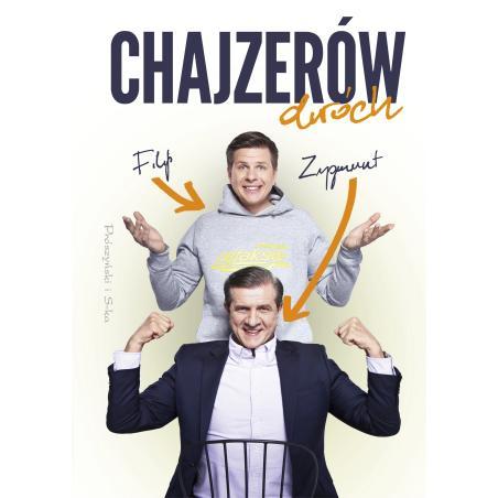 CHAJZERÓW DWÓCH Chajzer Filip
