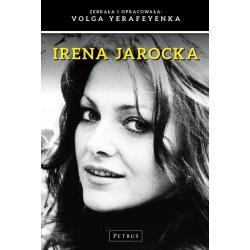 IRENA JAROCKA Volga Yerafeyenka
