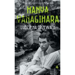 LUDZIE NA DRZEWACH Yanagihara Hanya