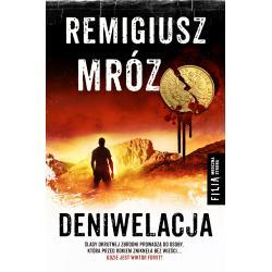 DENIWELACJA Mróz Remigiusz