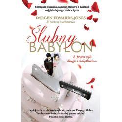 ŚLUBNY BABYLON Edwards-jones Imogen