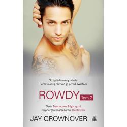 ROWDY 2 Crownover Jay