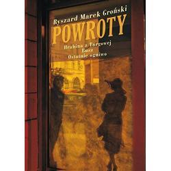 POWROTY Groński Ryszard Marek
