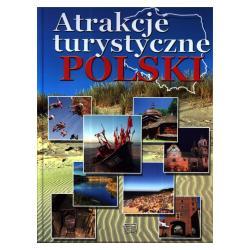 ATRAKCJE TURYSTYCZNE POLSKI Joanna Włodarczyk