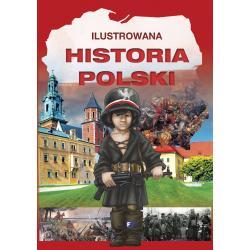 ILUSTROWANA HISTORIA POLSKI