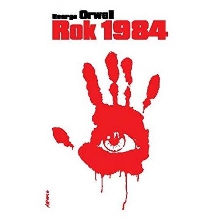 ROK 1984. George Orwell
