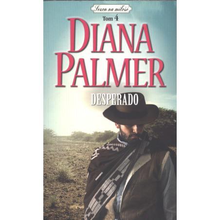 DESPERADO Palmer Diana