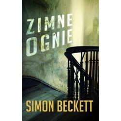 ZIMNE OGNIE Beckett Simon