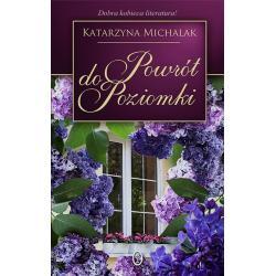 POWRÓT DO POZIOMKI Katarzyna Michalak