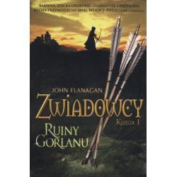 RUINY GORLANU ZWIADOWCY Flanagan John
