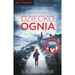 DZIECKO OGNIA S.K. Tremayne