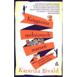 KSIĘGARNIA SPEŁNIONYCH MARZEŃ Bivald Katarina