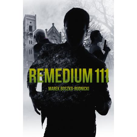 REMEDIUM 111 Boszko-Rudnicki Marek
