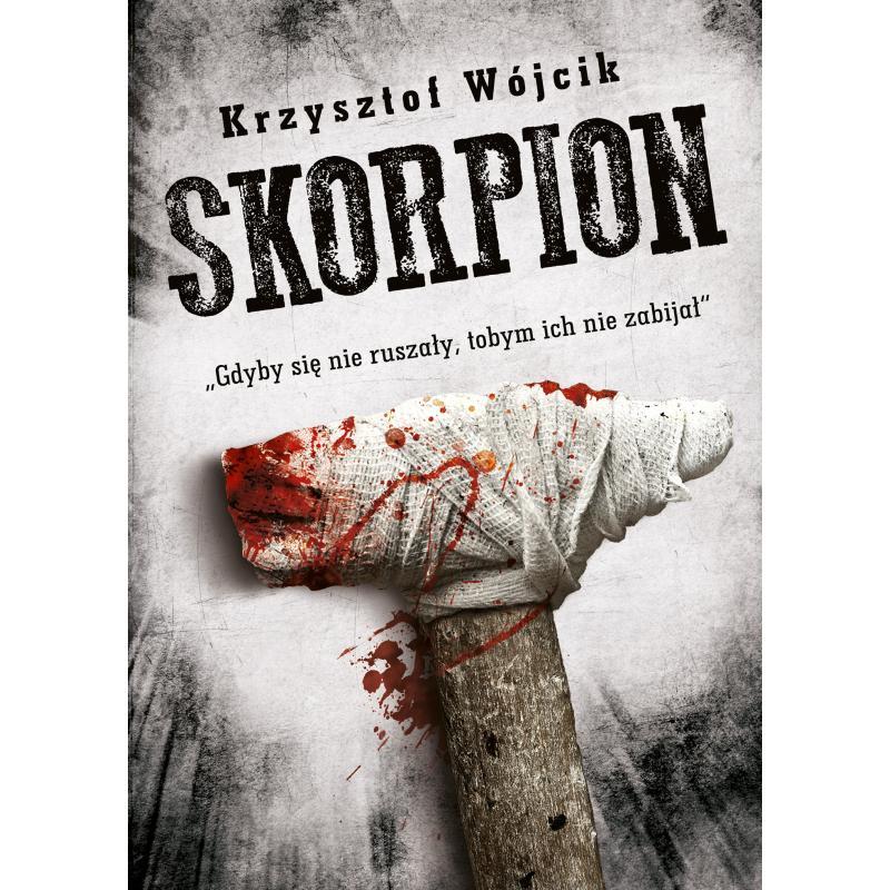 SKORPION Wójcik Krzysztof