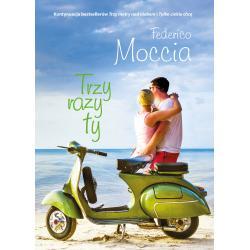 TRZY RAZY TY Federico Moccia