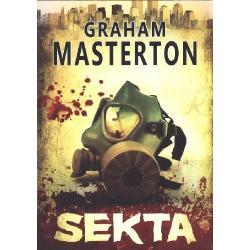 SEKTA Graham Masterton