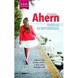 DZIĘKUJĘ ZA WSPOMNIENIA Cecelia Ahern
