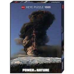 PUZZLE TĘCZA POTĘGA NATURY 1000 ELEMENTÓW ALEXANDER VON HUMBOLDT