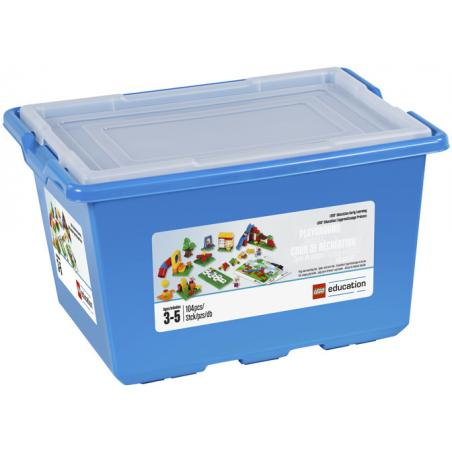 PLAC ZABAW LEGO DUPLO 45001