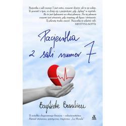 PACJENTKA 2 Z SALI NUMER 7 Baptiste Beaulieu