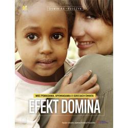 EFEKT DOMINA Dominika Kulczyk