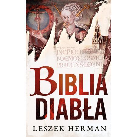 BIBLIA DIABŁA Herman Leszek