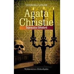 TAJEMNICA SITTAFORD Agata Christie