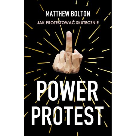 POWER PROTEST Bolton Matthew