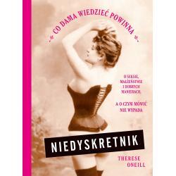 NIEDYSKRETNIK Oneill Therese